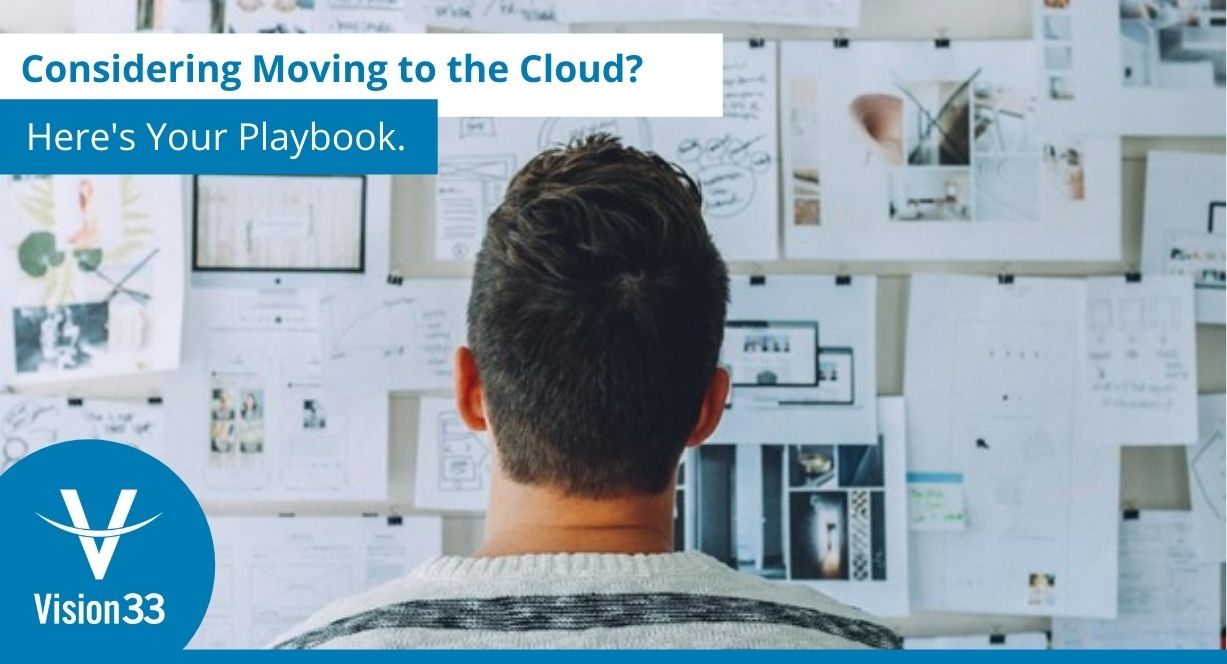 eGovernment - what to consider when moving to the cloud