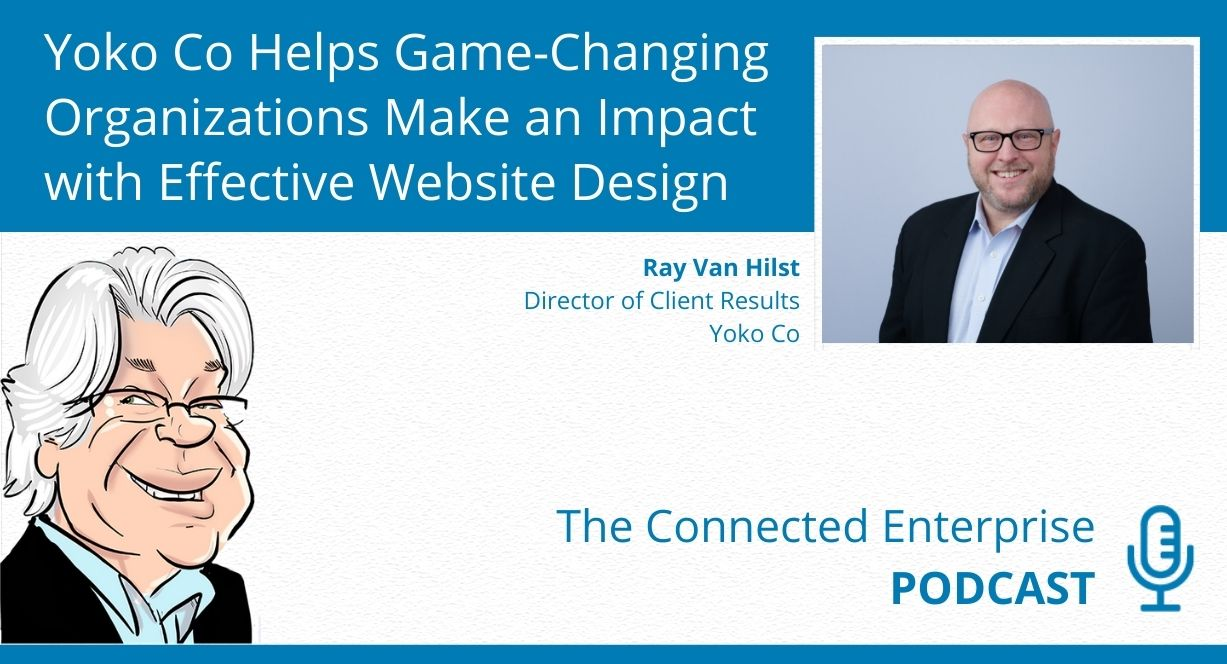 Small Business Tips - how to make an impact with effective website design