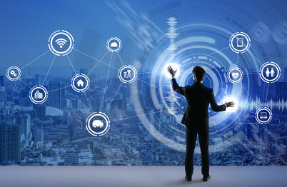 what does digital transformation mean